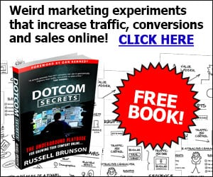 DotComSecrets Free Marketing Book