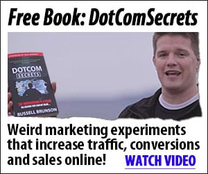 DotComeSecrets; Online Business; Internet Marketing