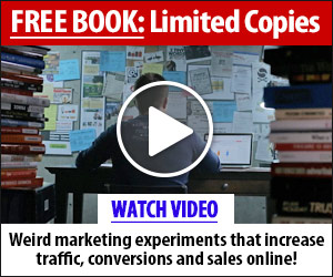 Free Book: Limited Copies